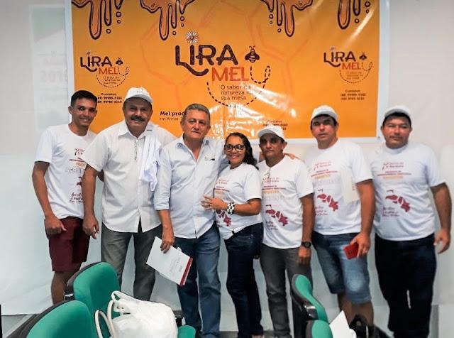 Ipueiras é destaque no Lançamento do Plano de Ação Territorial da Apicultura