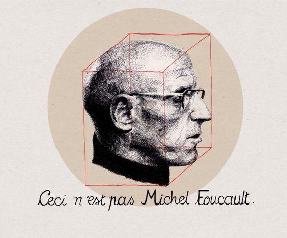 Michel Foucault | La verdad, el poder, el yo. (Entrevista)