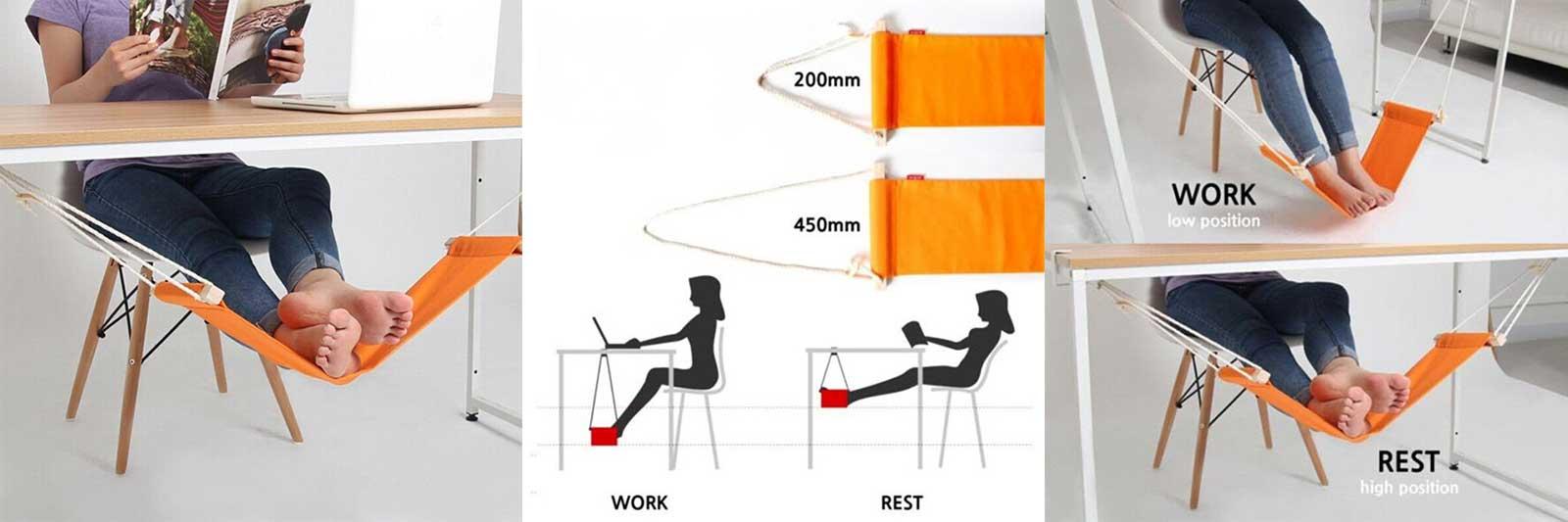 desk feet hammock erdem kocao  lu  desk feet hammock  rh   erdemkocaoglu