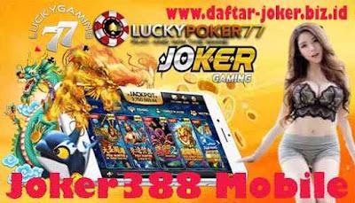 Joker388 Mobile