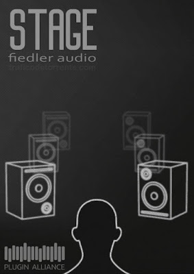 Cover Plugin Alliance & Fiedler Audio - Stage 1.1.0