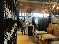 Restaurante LORIA en Barcelona