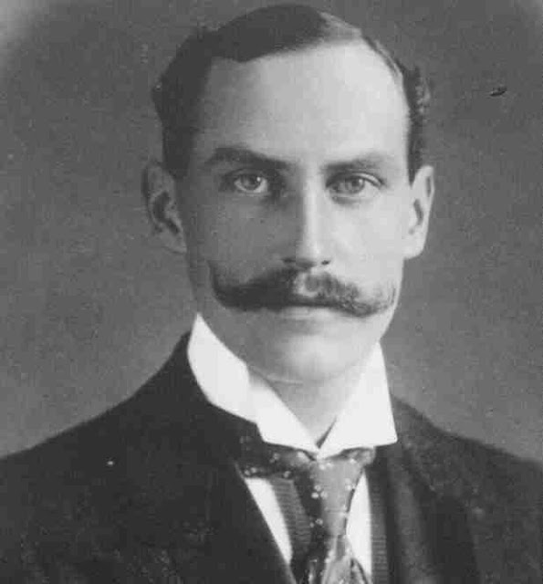 Haakon VII  the King of Norway from 1905 until his death in 1957