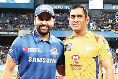 Rohit Dhoni