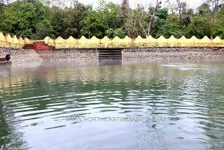 Hot Spring of Karbi Anglong