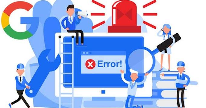 Web Sitesi Hata Kontrol Etme