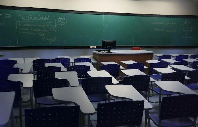 Após três meses de paralisação, escolas de todo o país vivem incerteza sobre volta às aulas