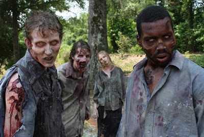 The Walking Dead Temporada 3 Capítulo 2