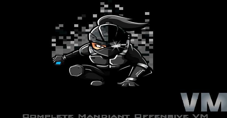 CommandoVM : Complete Mandiant Offensive VM (Commando VM), The First Full Windows-Based Penetration Testing Virtual Machine Distribution