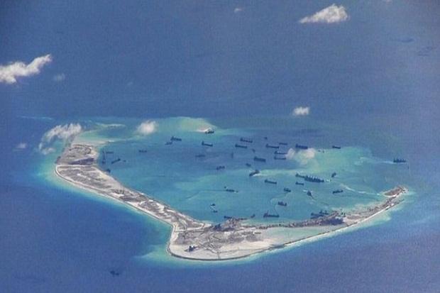 Penjelasan Pemerintah RI Terkait Pembatalan Sikap ASEAN soal Laut China Selatan