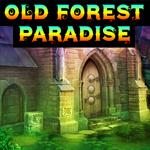 Games4King Old Forest Paradise Escape Walkthrough