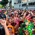 Folia de Carnaval pode colocar olhos em risco