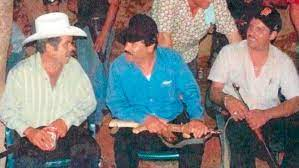 """""""Los Dormidos"""", este fue el primer y sanguinario brazo armado de """"El Chapo Guzmán"""", se encargaban de las víctimas del Cártel de Guadalajara"""