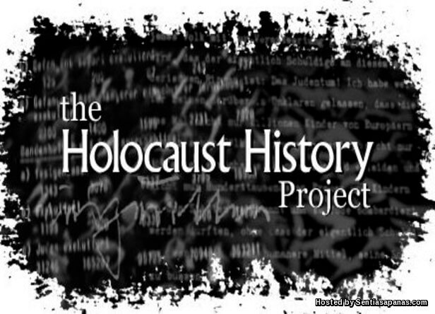 The Holocaust History Project