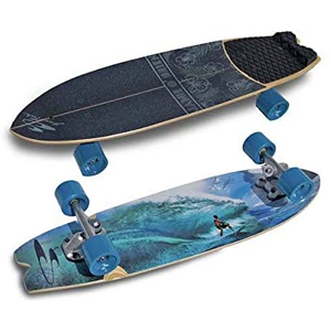 Surfskate Swelltech