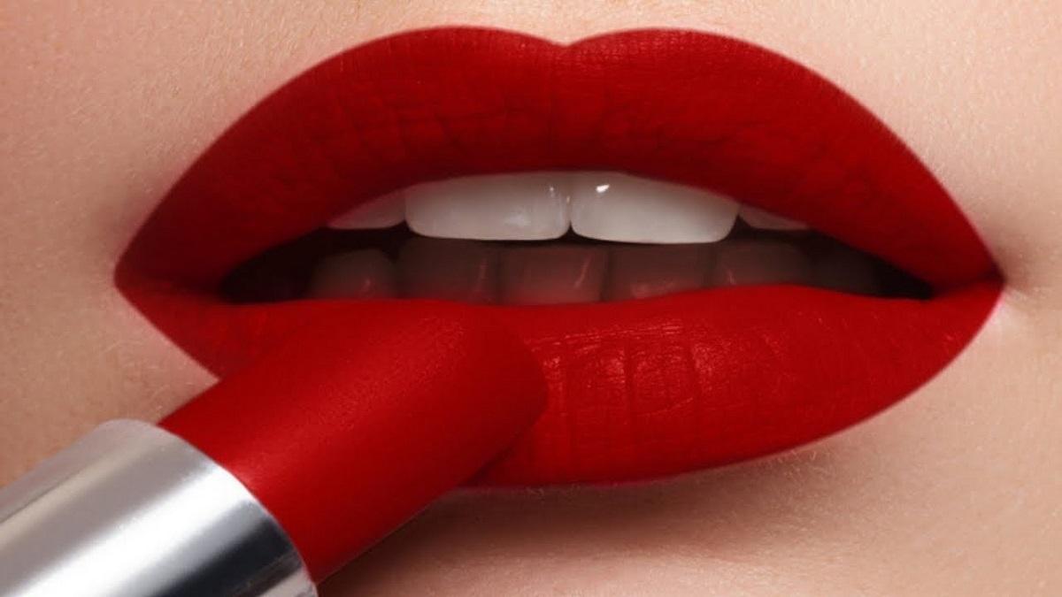 Liquid Matte Lipstick
