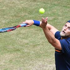 Game, test and match: Australian Open hopeful gets covid news during play