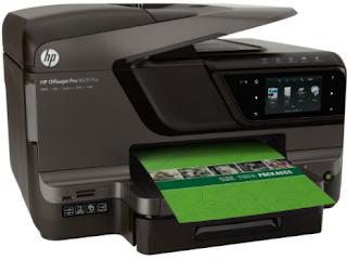 HP OfficeJet Pro 8600 Plus Wireless Setup