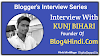 An Interview With Kunj Bihari Founder Of Blog4Hindi.Com