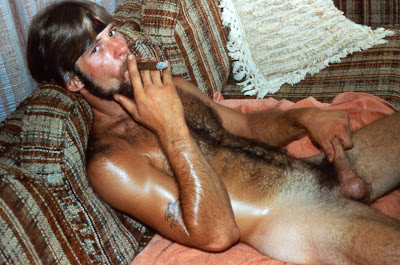 fuzzy hole long pole for
