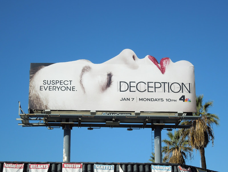Deception special extension billboard