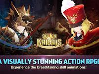 Seven Knights MOD APK v4.7.10 Full Update