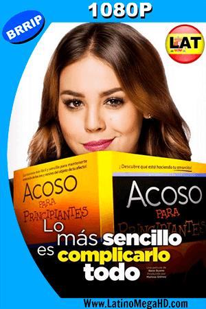 Lo Más Sencillo es Complicarlo Todo (2018) Latino HD 1080P ()