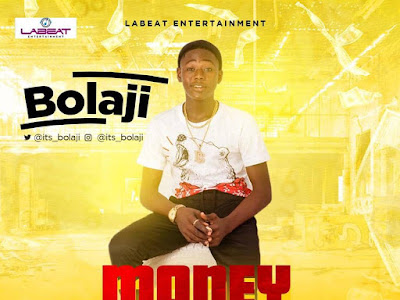 MP3 & VIDEO: Bolaji - Money Matter