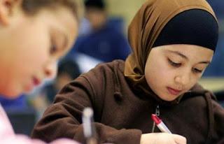 Kelas Agama Islam