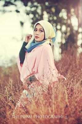 Hijab Terbaru 2015 yang Modis