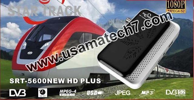 STAR TRACK SRT-5600NEW HD PLUS TEN SPORTS OK NEW SOFTWARE