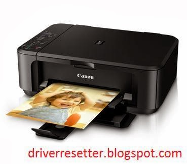 Download Driver Printer Canon MG 2270