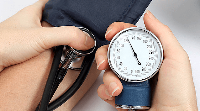 High Blood pressure a silent killer