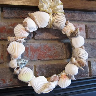 miniature grapevine wreath