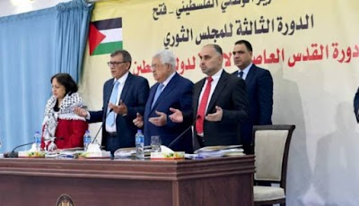 بحضور الرئيس.. المجلس الثوري لحركة فتح يعقد جلسة لبحث الانتخابات المقبلة