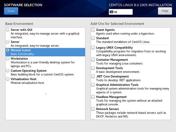 07-centos-8-installation-software-selection