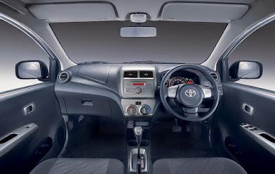 Harga Mobil Toyota Agya
