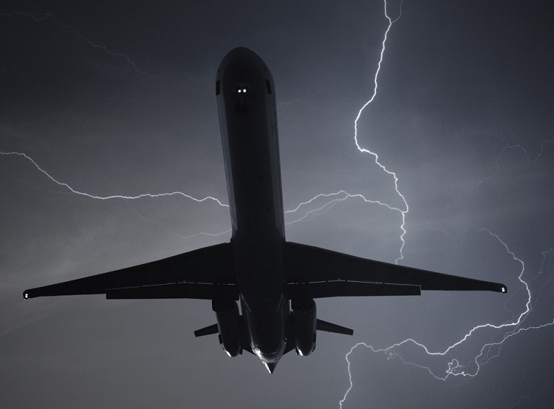 Turbulencias: 6 razones por las que no debes temerles