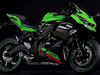Prediksi Harga Ninja 250cc 4 Silinder, Jangan Terlalu Berharap!!!