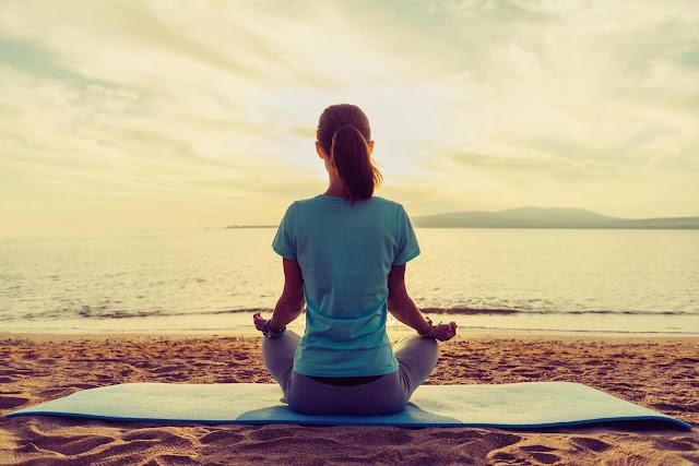 4 giá trị tinh thần quan trọng mà Yoga mang lại