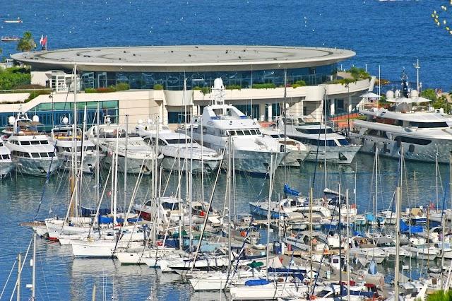 Port de Cannes Marinasi