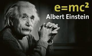 Rumus Einstein