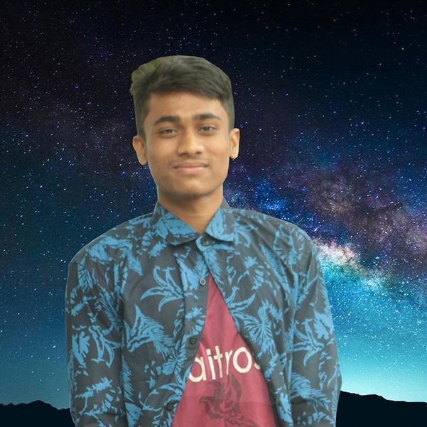 Md Mijanur Rahaman 2