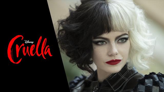 Resenha do Filme Cruella