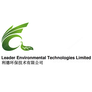 LEADER ENVIRONMENTAL TECH LTD (LS9.SI) @ SG investors.io