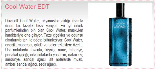 Davidoff-Cool Water EDT