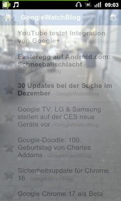 Aplicativo para deixar a tela transparente e ver o que esta do outro lado do seu Android 3