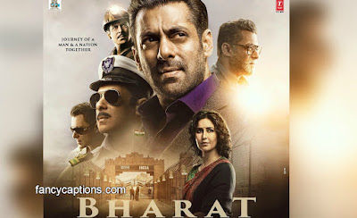 Bharat Full Movie leaked by Tamilrockers to download