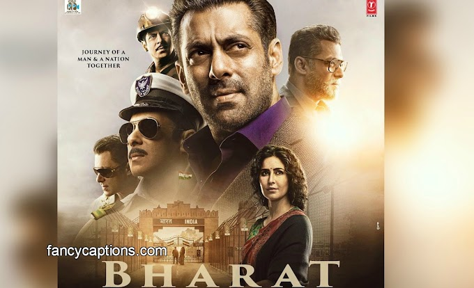 Bharat salman khan Movie   Bharat Full Movie leaked by Tamilrockers to download