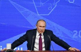 как рейтинг Путина за один день взлетел с 31% до 73%